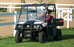 Bobcat 3200 Jobsite Utility Vehicle
