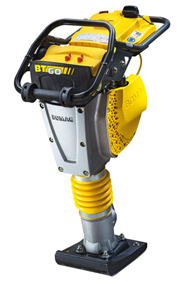 Jumping Jack Tampers Rammers For Rent Or Sale From Bomag
