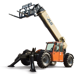JLG G12-55A Telescopic Reach Forklift
