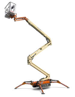 Atrium Lifts for Rent or Sale from JLG