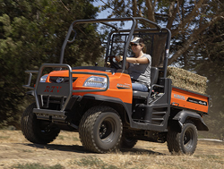 Kubota RTV900XT Jobsite Utility Vehicle