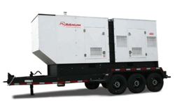 Magnum MMG480 Towable Generator