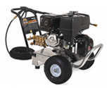 Direct Drive Cold Water Pressure Washer