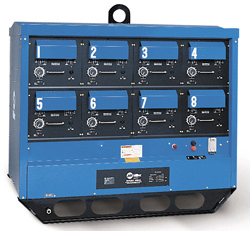 Multi Arc Welders For Rent Or Sale From Miller Electric