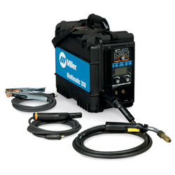 Miller Multimatic 200 for Rent or Sale