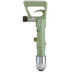 Rock Drills for Rent or Sale from Ingersoll Rand and Sullair