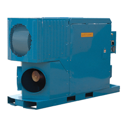 Heat Wagon IX800 Indirect Fired Heater for Rent or Sale